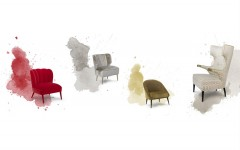 capa accent chairs The best accent chairs for your living room capa 5 240x150