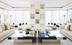 Living Rooms Inspiring Living Rooms Designed by Kelly Hoppen featured image 240x150