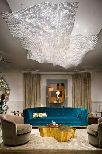 10 Living Room ideas for this Week BOCA DO LOBO