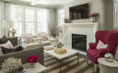 Build the perfect family room with this simple tips