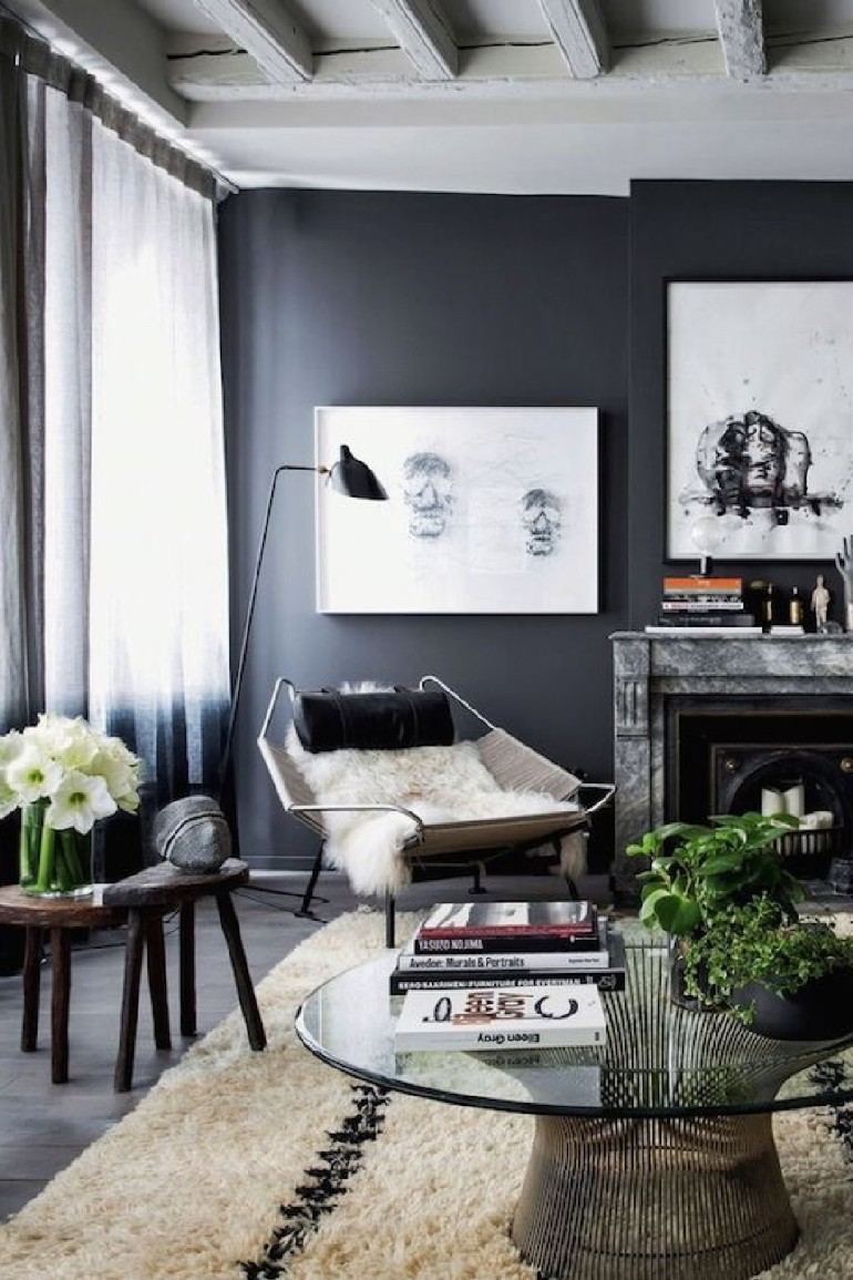 8 Dramatic Livingroomideas To Add Your Mood Board Living Room Ideas