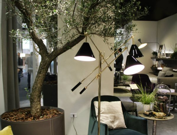 10 happy living room ideas with plants (3)