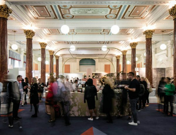 LUXURYMADE '16: LONDON DESIGN FESTIVAL'S DECORATIVE INTERIORS SHOW london design festival LUXURYMADE '16: LONDON DESIGN FESTIVAL'S DECORATIVE INTERIORS SHOW fe 600x460