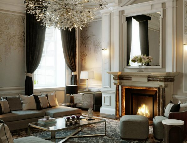 Luxurious House with Interior Design by MKD luxurious house Luxurious House with Interior Design by MKD MKD PrivateResidence 5 feat 600x460