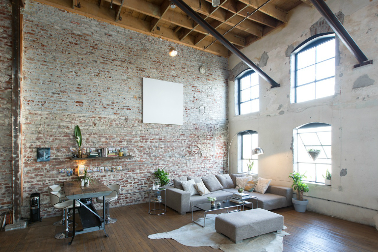 living room loft ideas 10 industrial living room ideas that you will 15666
