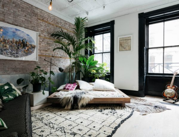 10 Industrial Living Room Ideas That You Will Love living room ideas 10 Industrial Living Room Ideas That You Will Love industrial loft 1 feat 600x460