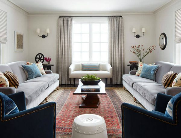 Living Room Inspiration: Traditional Modern Home in Central Park modern home Living Room Inspiration: Traditional Modern Home in Central Park Living Room Inspiration Traditional Modern Home in Central Park 5 feat 600x460