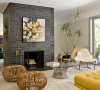 Living Room Ideas: Get Yourself a Mid-Century Living Room