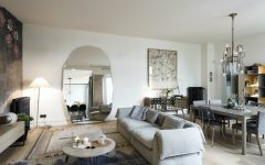 Living Room Ideas from 10 Sur Dix Projects and Paris Showroom