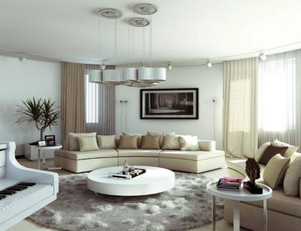living room ideas Living Room Ideas: Circular Pendant Lighting Designs featured 5 600x460