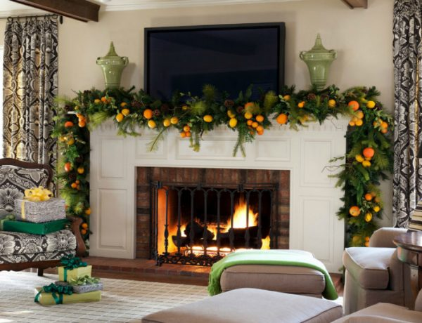 The Best Christmas Decor Tips from Interior Designers christmas decor The Best Christmas Decor Tips from Interior Designers Interior Designers    Christmas Decor Tips  1 feat 600x460