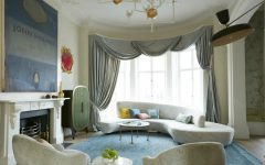 Luxury Living Room Ideas to Wow Everyone on New Year's Eve