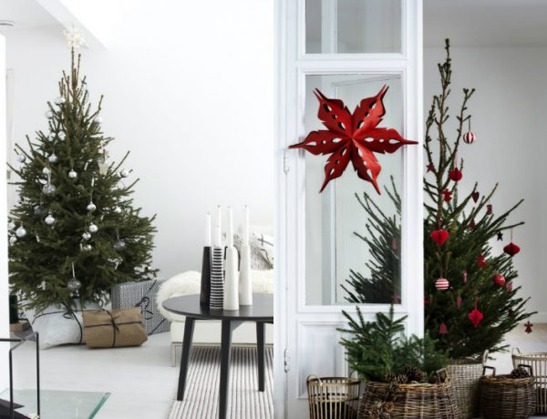 Scandinavian Christmas Trees for Your Holiday Living Room Decor scandinavian christmas Scandinavian Christmas Trees for Your Holiday Living Room Decor Scandinavian Christmas Trees for Your Holiday Living Room Decor feat 600x460