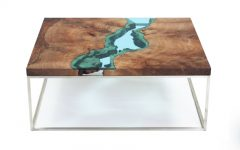 Stunning Coffee Tables Designed to Look Like Ethereal Rivers coffee tables Stunning Coffee Tables Designed to Look Like Ethereal Rivers Stunning Coffee Table Designed to Look Like an Ethereal River 6 feat 240x150