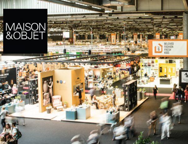 maison et objet Maison et Objet: A Complete Guide to the Amazing Interior Design Show 38 600x460