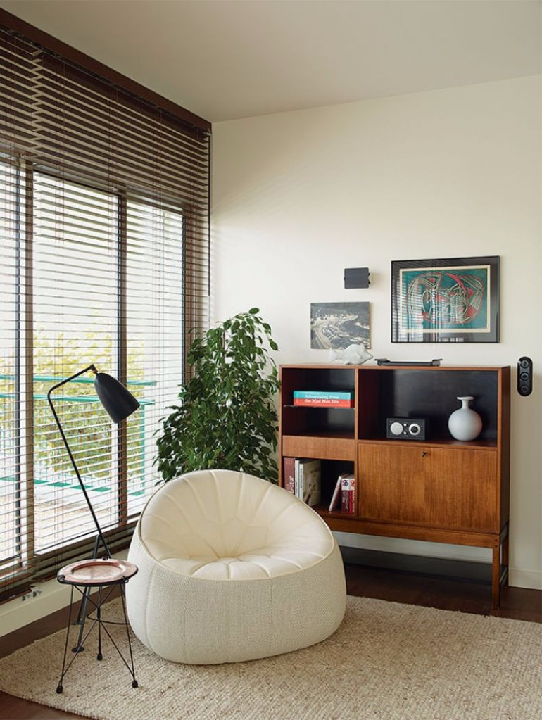Living Room Ideas Floor Lamps For Your Reading Corner 1
