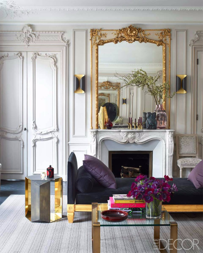why parisian living rooms are the most luxurious 56036