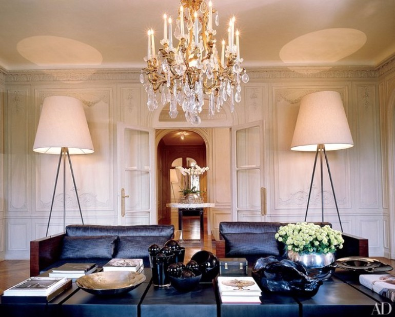 parisian living room why parisian living rooms are the most luxurious living 10132