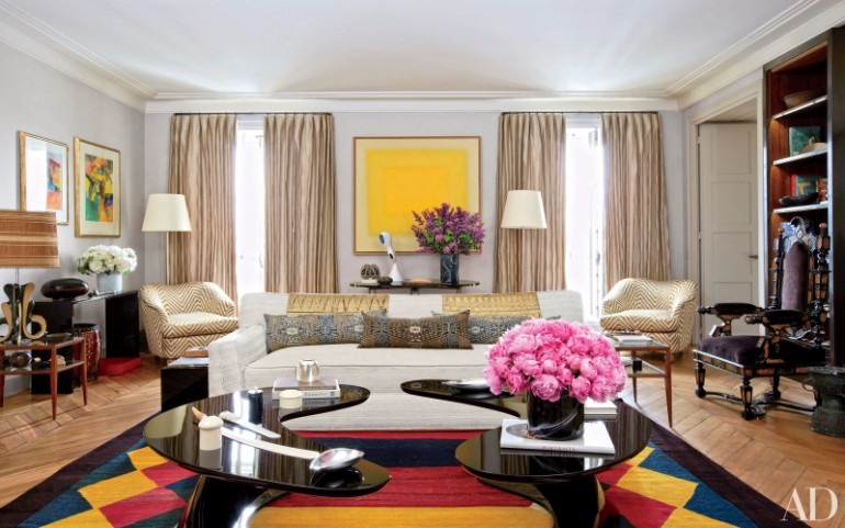 most luxurious living rooms why parisian living rooms are the most luxurious living 14259