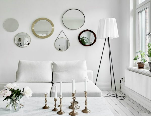 small living room How to Save Space in a Small Living Room How to Save Space in a Small Living Room 7 600x460