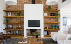 TV Wall Design Ideas for Your Living Room