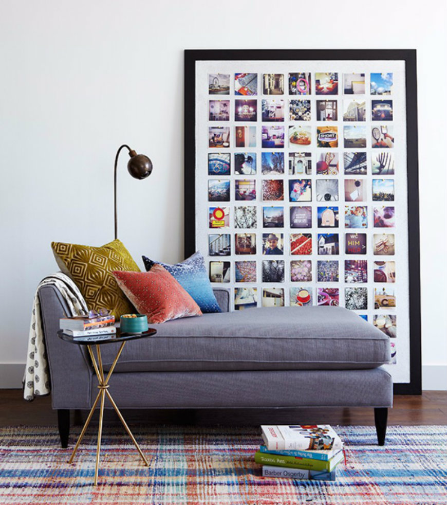 STUNNING WAYS TO REDECORATE YOUR LIVING ROOM