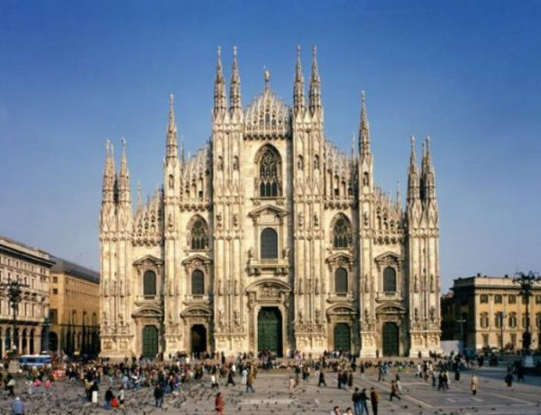 city guide Milan City Guide: The Best Places To Visit During Salone Del Mobile 2017! capa 18 600x460