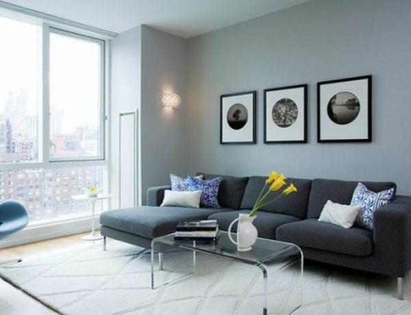 living room ideas Inspiring Gray Living Room Ideas capa 7 600x460