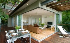 outdoor living Outdoor Living: 8 Ideas To Get The Most Out Of Your Space capa 3 240x150