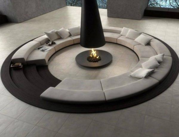 Futuristic Living Rooms 8 Stunning Futuristic Living Rooms capa 18 600x460