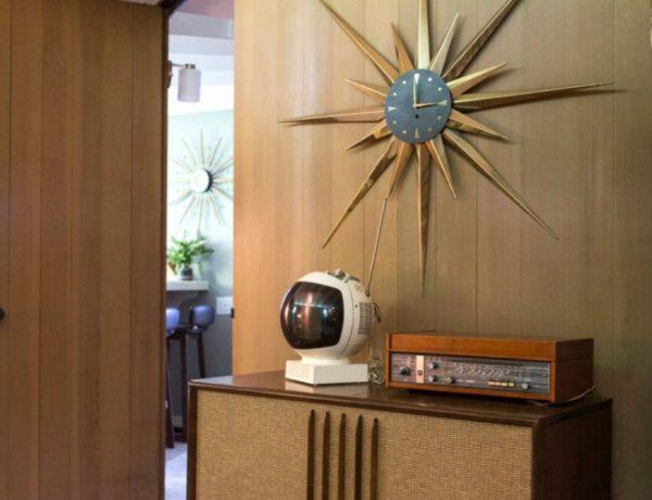 Best Clocks Best Clocks to Décor Your Living Room capa 19 600x460
