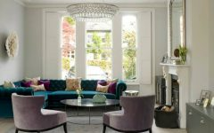 Chic Living Rooms Love, Chic Living Rooms capa 25 240x150