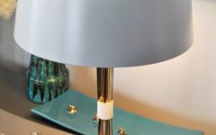 Table Lamps Inspiring Mid-Century Table Lamps For a Living Room capa 27 240x150