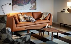 brown sofa Chic Ways To Style A Brown Sofa In Your Living Room capa 11 240x150
