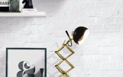 home design ideas Home Design Ideas: How To Use Brass in your Living Room capa 4 240x150