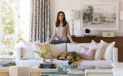Living Room Makeover Catt Sadler's Living Room Makeover capa 1 240x150