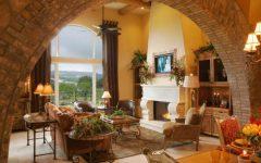Living Room Design Mediterranean Ideas For Your Living Room Design capa 10 240x150
