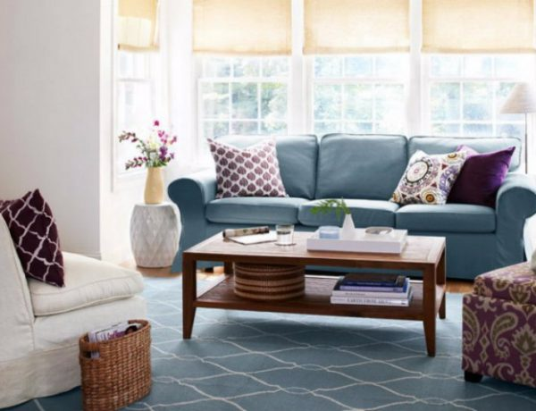 Living room decor Amazing Furniture for Your Living Room Decor capa 8 600x460