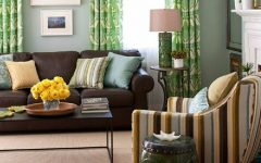 living room inspiration Living Room Inspiration: A Light and Relaxed Living Room capa 4 240x150