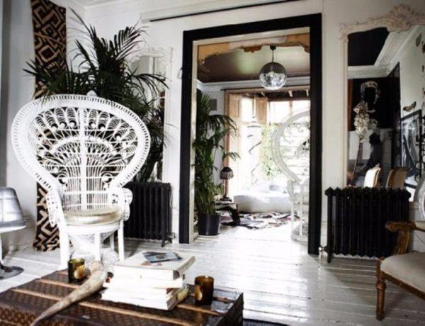 Inspiring Bohemian Living Room Designs That Are Trendy Again bohemian living room design Inspiring Bohemian Living Room Designs That Are Trendy Again sillc3b3n emmanuelle3 1 600x460