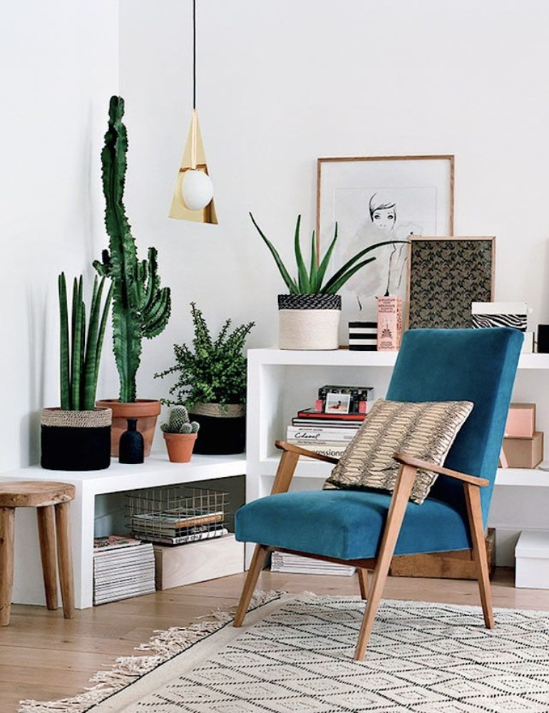 What S Hot On Pinterest Improve Your Living Room With Some Fancy Corner Ideas