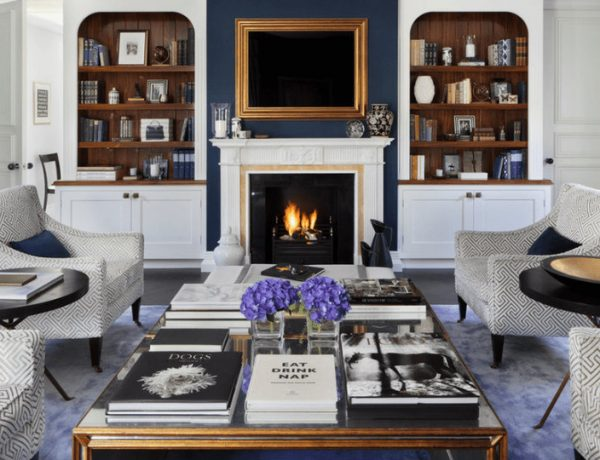 living room ideas with fireplace What's Hot on Pinterest:Warm Up W/ 6 Living Room Ideas With Fireplace What   s Hot on Pinterest Warm Up W 6 Living Room Ideas With Fireplace capa 600x460