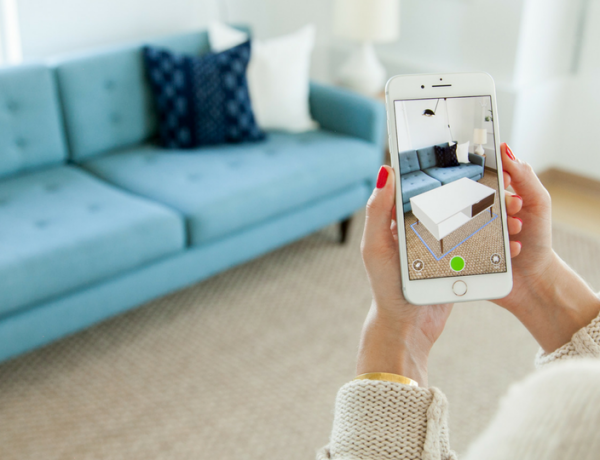 Plan The Living Room of Your Dreams W/ These Interior Design Apps