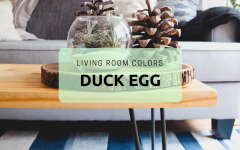 7 Ways to Use Duck Egg Blue to Spruce Up Your Living Room Decor_feat
