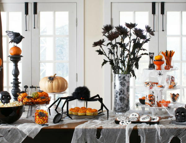 Let Halloween Take Over Your Living Room Decor With These Spooky Ideas living room decor Let Halloween Take Over Your Living Room Decor With These Spooky Ideas! Let Halloween Take Over Your Living Room Decor With These Spooky Ideas feat 600x460