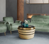 Living Room Wishlist What To Get For Your Mid-Century Living Room