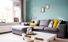 The Proof There's No Wrong Color For Your Living Room Walls