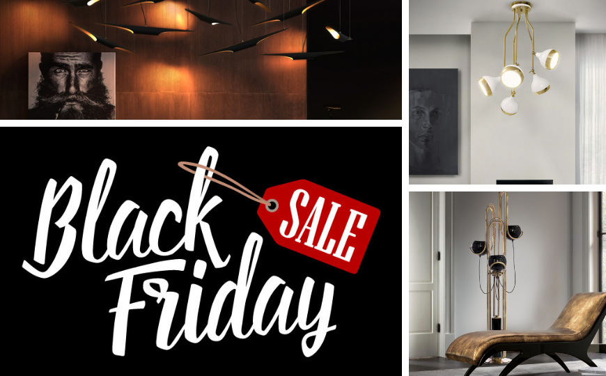Tik Tok Here Are Lighting Pieces For Black Friday
