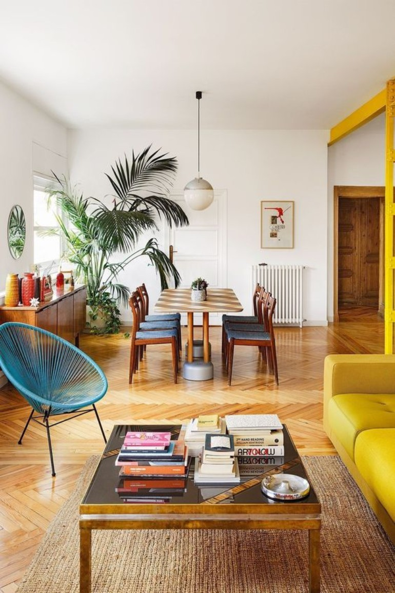 10 Inspiring Modern Apartment Designs That Will Make You Fall In Love