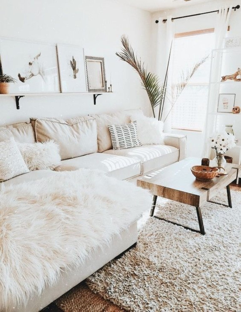 18 Ideas On How To Use Neutral Colors In Your Living Room Decor living room decor 18 Ideas On How To Use Neutral Colors In Your Living Room Decor 18 Ideas On How To Use Neutral Colors In Your Living Room Decor 2